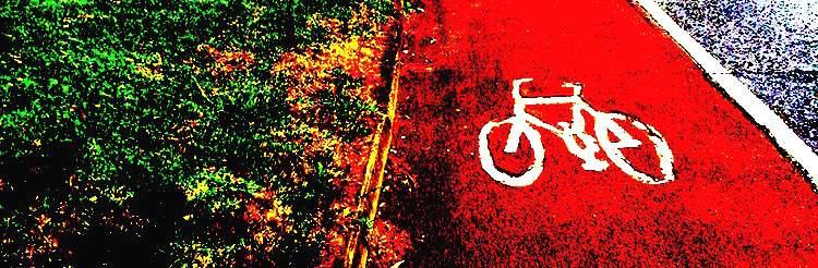 Dublin bicycle lane