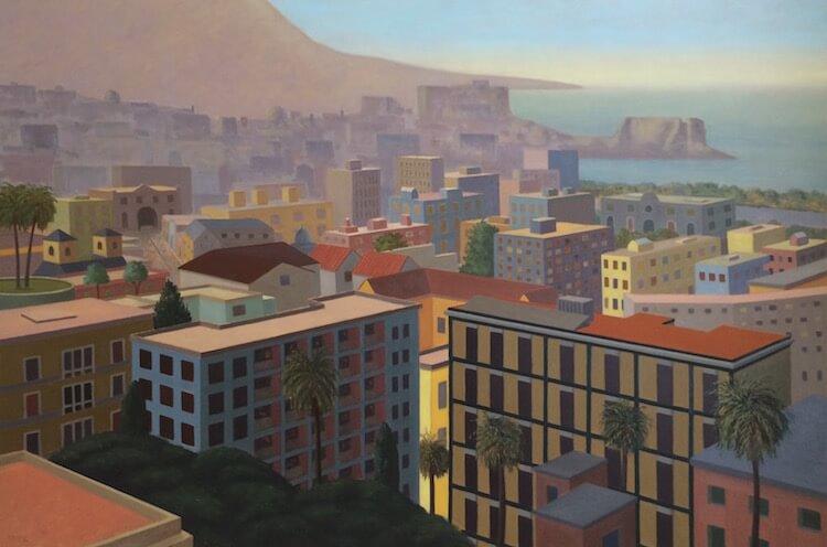 Stephen McKenna work at Hugh Lane Gallery