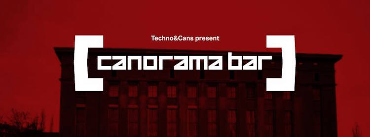 Canorama Bat @ Hangar