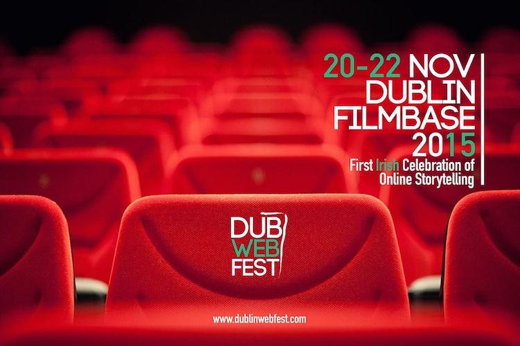 Dublin Web Fest 2015