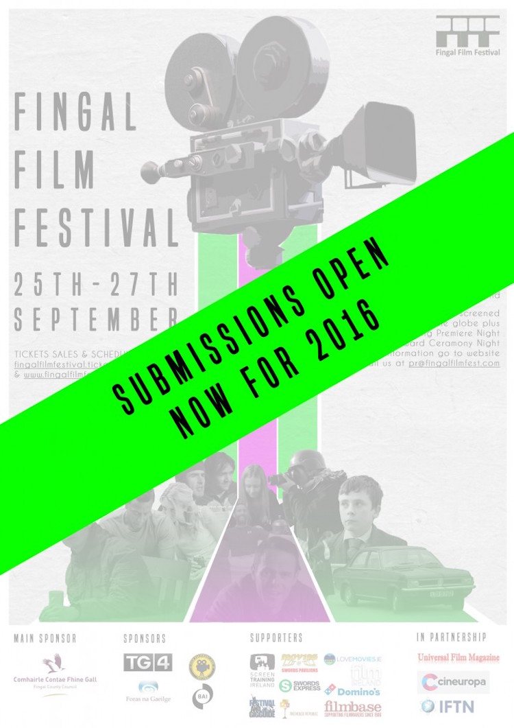Final Film Festival 2016 submissions
