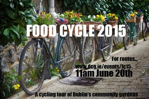 Food Cycle 2015 Poster