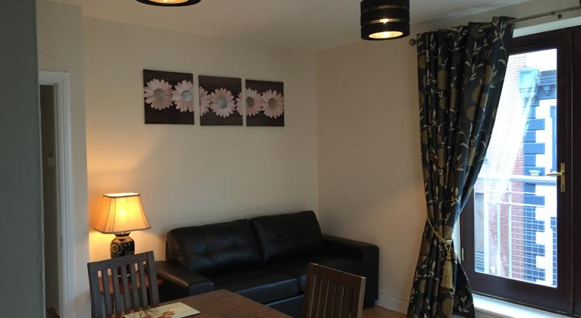 Central Lodge Temple Bar | Dublin Holiday Apartments