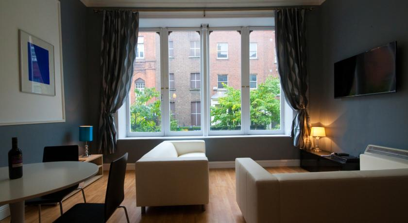 Handel's Apartments of Temple Bar | Dublin Holiday Apartments