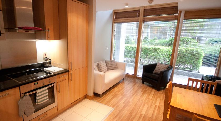 IFSC Dublin City Apartments | Dublin Holiday Apartments