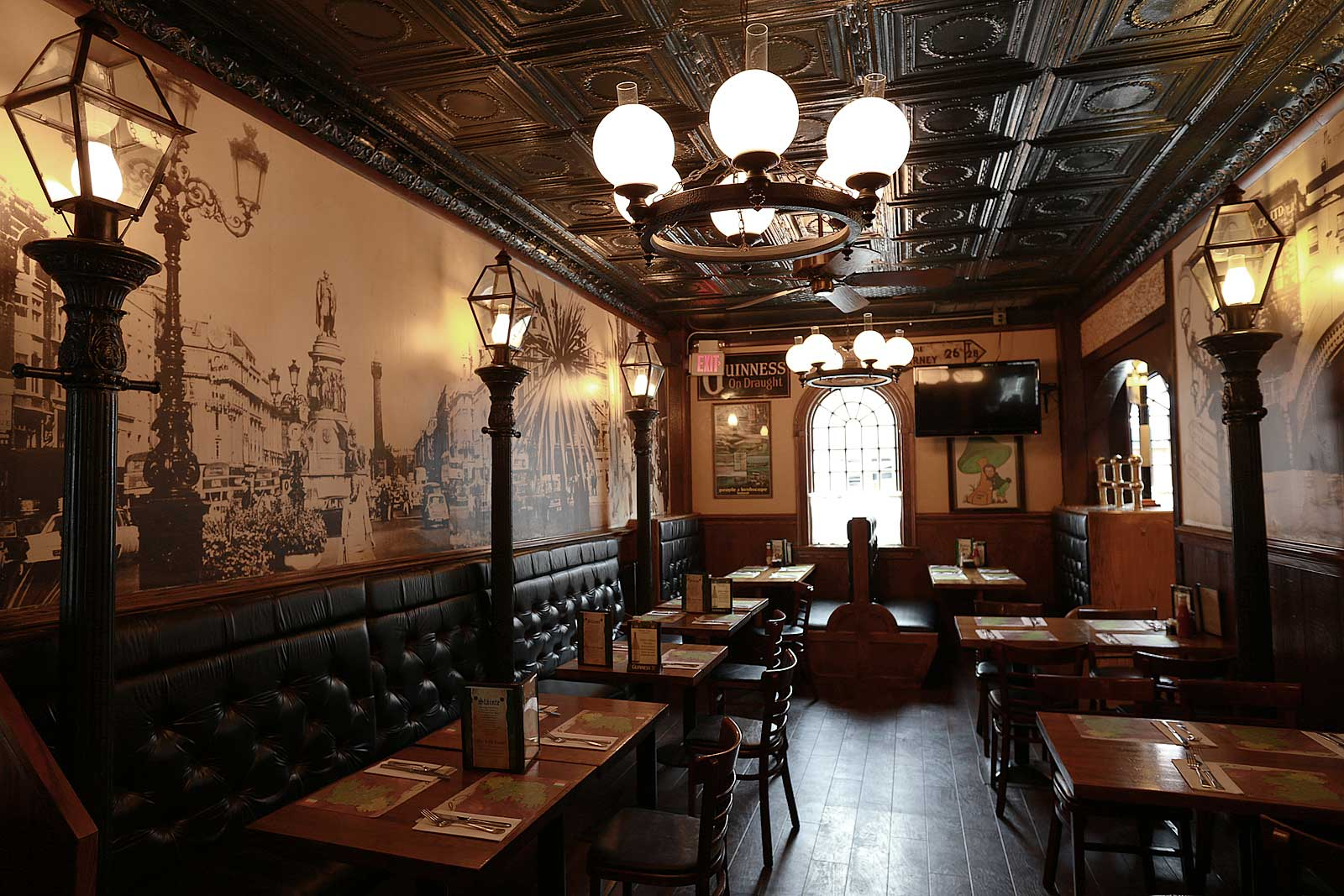 Best Restaurants in Morris County NJ Dublin Pub  Best