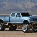 1997 Ford F 350 Dually