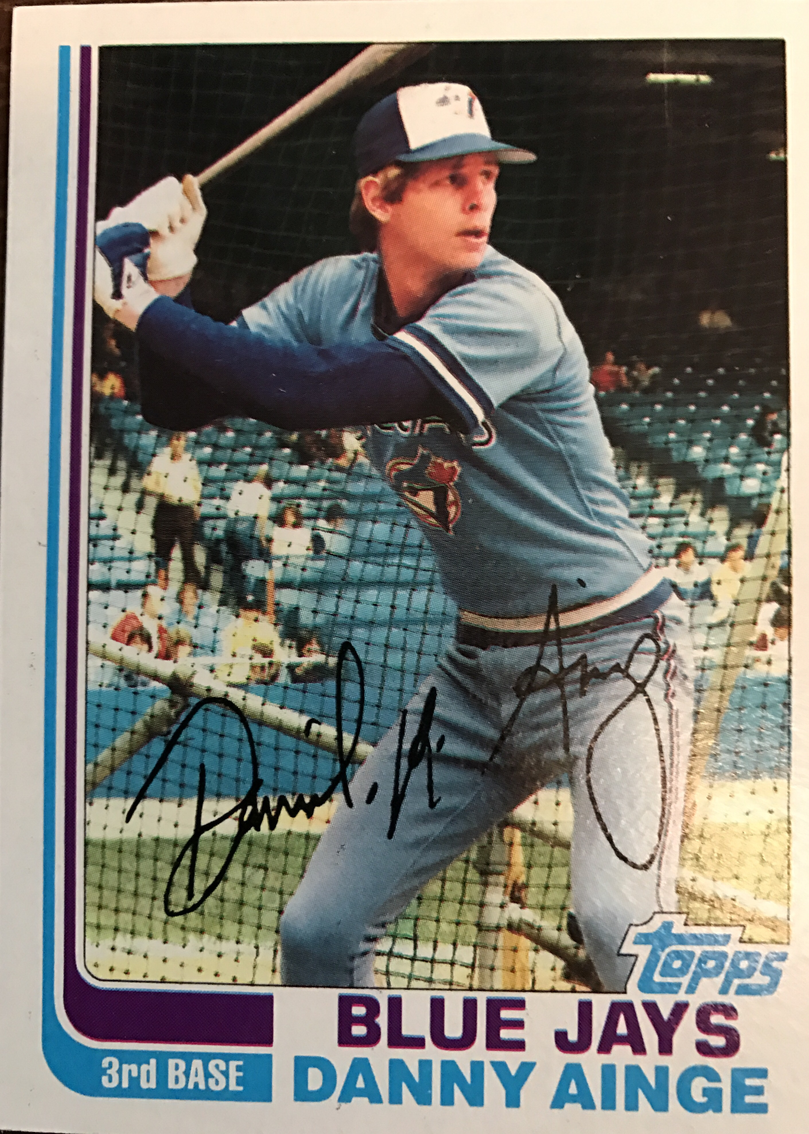 Baseball-mlb Sports Mem, Cards & Fan Shop Temperate Lee May Autographed 1978 Topps #640