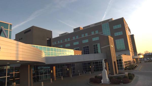 Memorial Hospital to identify a new Catholic sponsor