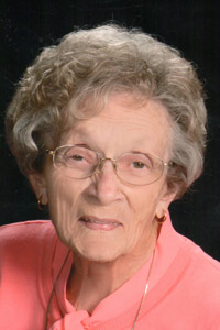 Stella R. Lubbers, 92, St. Anthony
