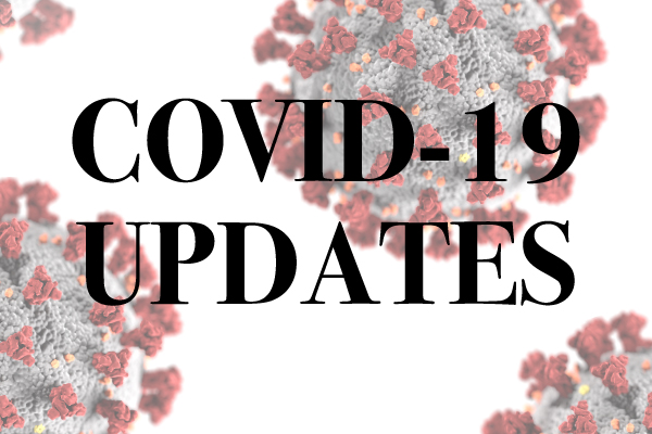 One new death, 35 new Covid-19 cases over weekend