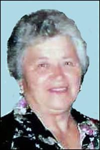 Anna Marie Meyer, 89, Boone Township