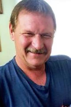 James M. Hottel, 59, Winslow