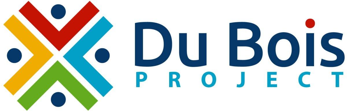Du Bois Project of Oberlin Ohio Logo