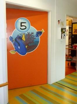 4-HFME-Bron-decoration-service-orthopedie-animaux-marins-poissons-fresque