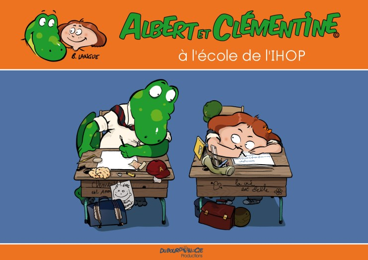 IHOP-lyon-ecole-hopital-livre-albert-clementine-enfants-page-1