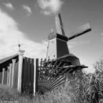 Zaanse Schans, Holandsko, 2015