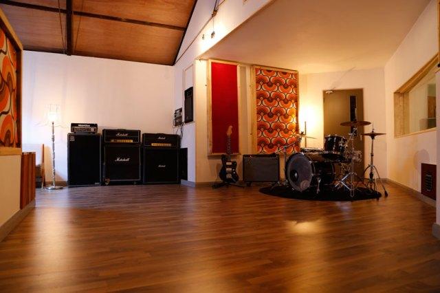 Studio Rehearsal Space Img 4