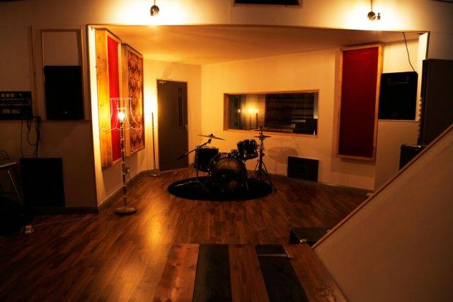 Studio Rehearsal Space Img 3