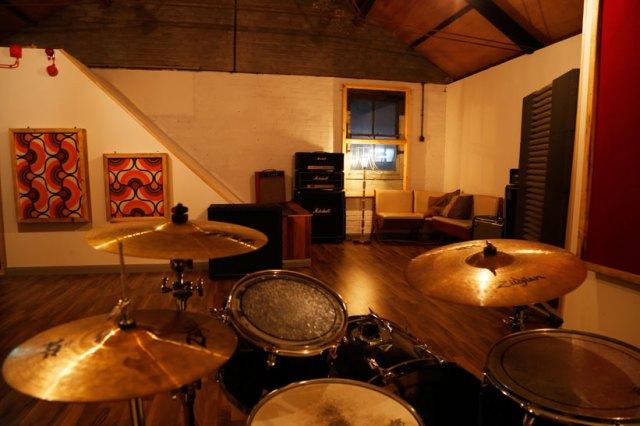 Studio Rehearsal Space