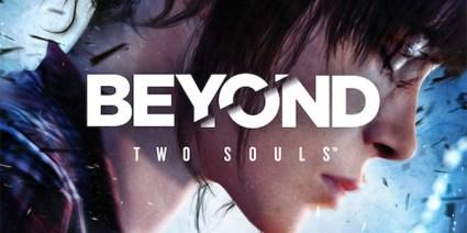 Beyond: Two Souls (Title)