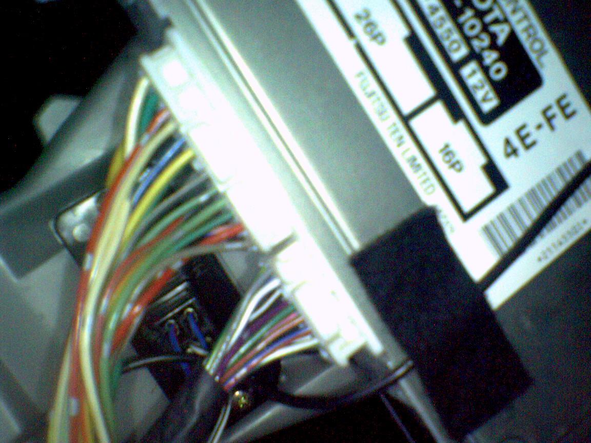 Wiring Diagram Also Toyota Yaris Ecu Wiring Diagram Wiring Harness