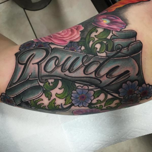 coolest arm tattoos