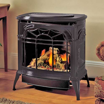 Gas Burning Stoves Gas Stoves Stove Store Dubuque IA