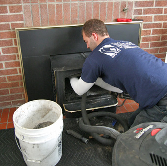 Chimney Cleaning  Chimney Sweeps  Dubuque IA  Chimney Service