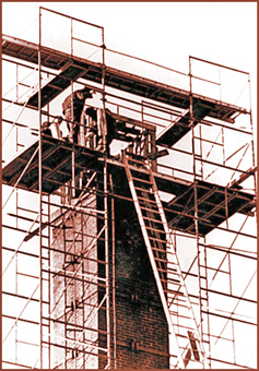 Commercial Chimney Services Institutional Industrial