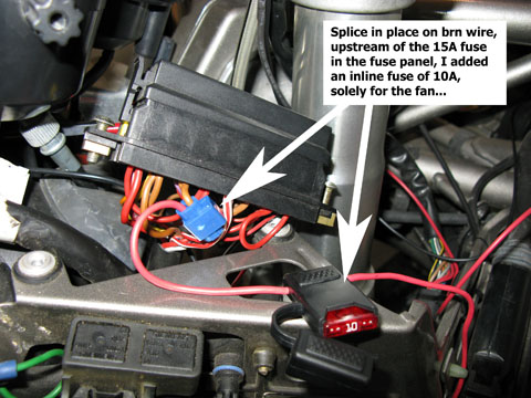 Golf Cart Turn Signal Wiring Diagram Fan Relay Bypass Question Page 3 Ducati Ms The