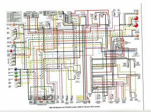 Can you emailfaxlink me a Superbike wiring diagram?  Ducatims  The Ultimate Ducati Forum