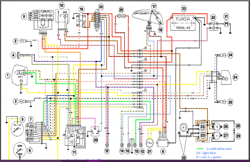 medium resolution of ducati fuse box diagram wiring diagram hub power box diagram ducati fuse box diagram