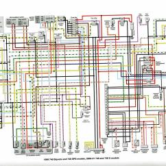 2003 Sv650 Wiring Diagram Nordyne Heat Pump Parts 748 916 Rpm Cable Ducati Ms The Ultimate Forum