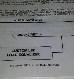 integrated led tail light wiring 1198s ducati org forum the ducati led tail light wiring diagram [ 4127 x 2321 Pixel ]