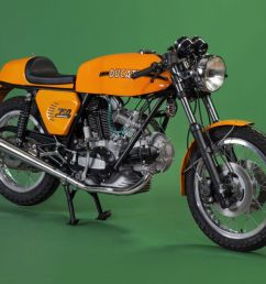 in the early seventies fabio taglioni was at the edge of technical possibilities with the single cylinder engine ducati was in desperate need for  [ 1280 x 960 Pixel ]