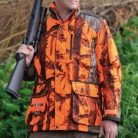vetements de chasse resistants et