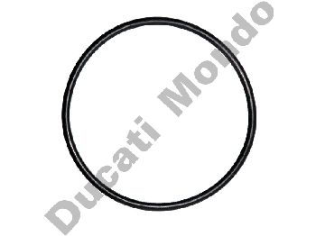 Fuel pump O ring Viton assembly base plate flange for