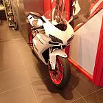 Superbike 848 evo