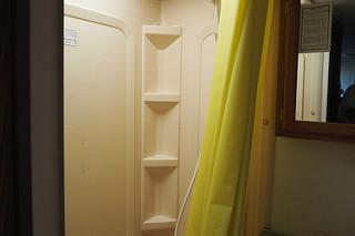シャワー 1