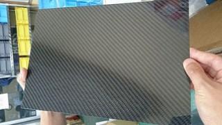 材料2 カーボン板