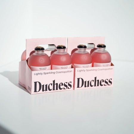 Duchess Cosmos 2 x 4-packs