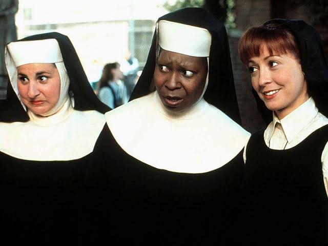 Sister's Act Movie
