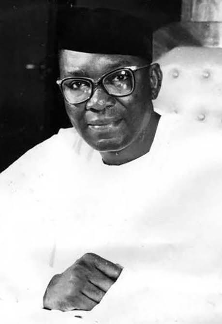Nnamdi Azikwe