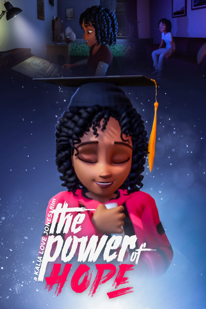 The Power Of Hope Film