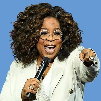 Oprah Winfrey Sells 95% of OWN