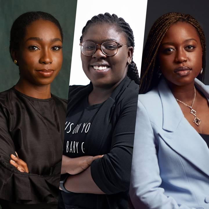 #EndSARS Feyikemi 'FK' Abudu, Odunayo Eweniyi, Damilola Odufuwa Others Make Time '100 Next' List