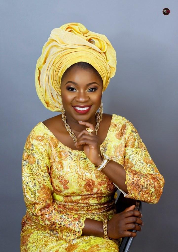 Happy Birthday Duchess Bolaji Odunuga