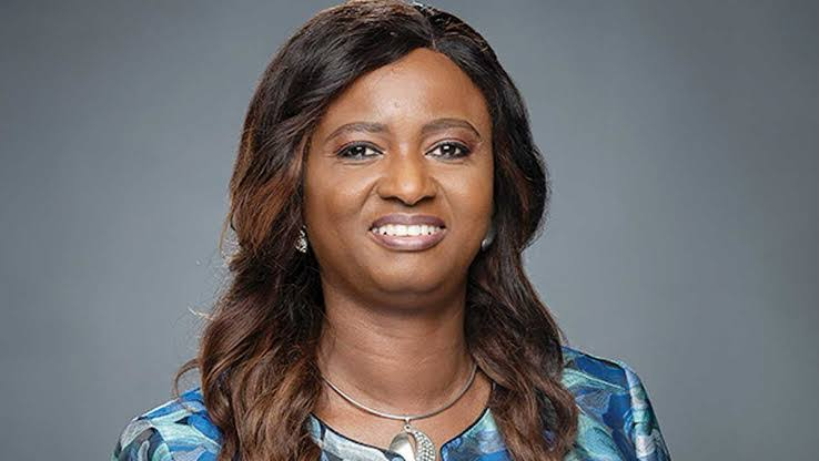 Elohor Aiboni appointed Shell Nigeria's first ever female MD