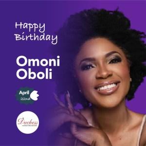 Happy birthday Nollywood actress Omoni Oboli